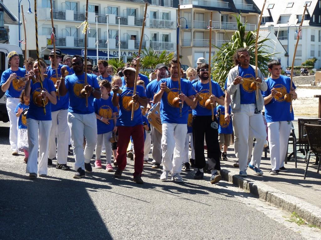 Juillet 2016 Saint Pierre Quiberon